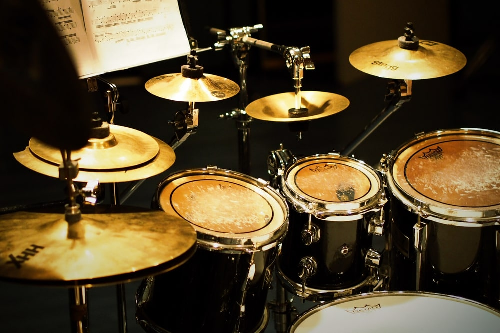 4 tips for drum recording