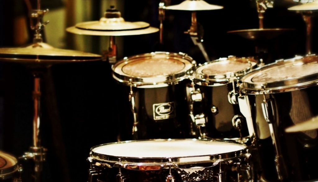 Improve your drum sound