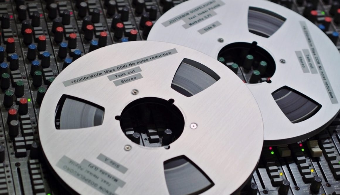 tape recording myths
