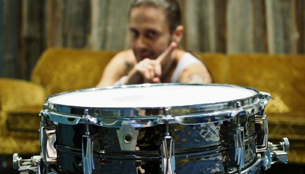 Avoid this common mistake when recording drums